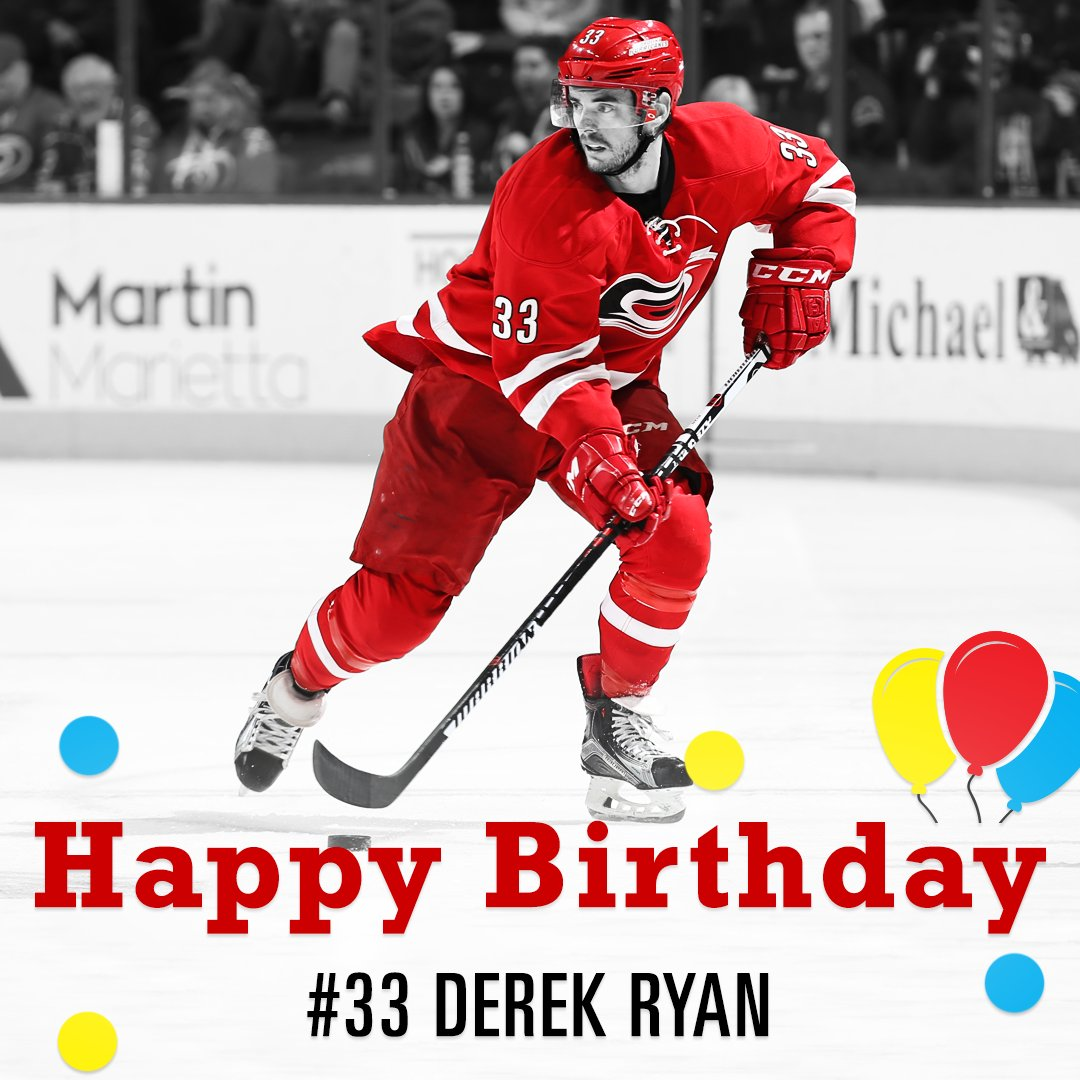 Happy Birthday, @DerekAllenRyan! Https://t.co/yUMpeHD5TT