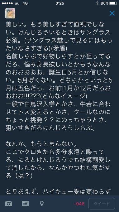 月島 夢 小説 ハイキュー 月島蛍に甘やかされる話