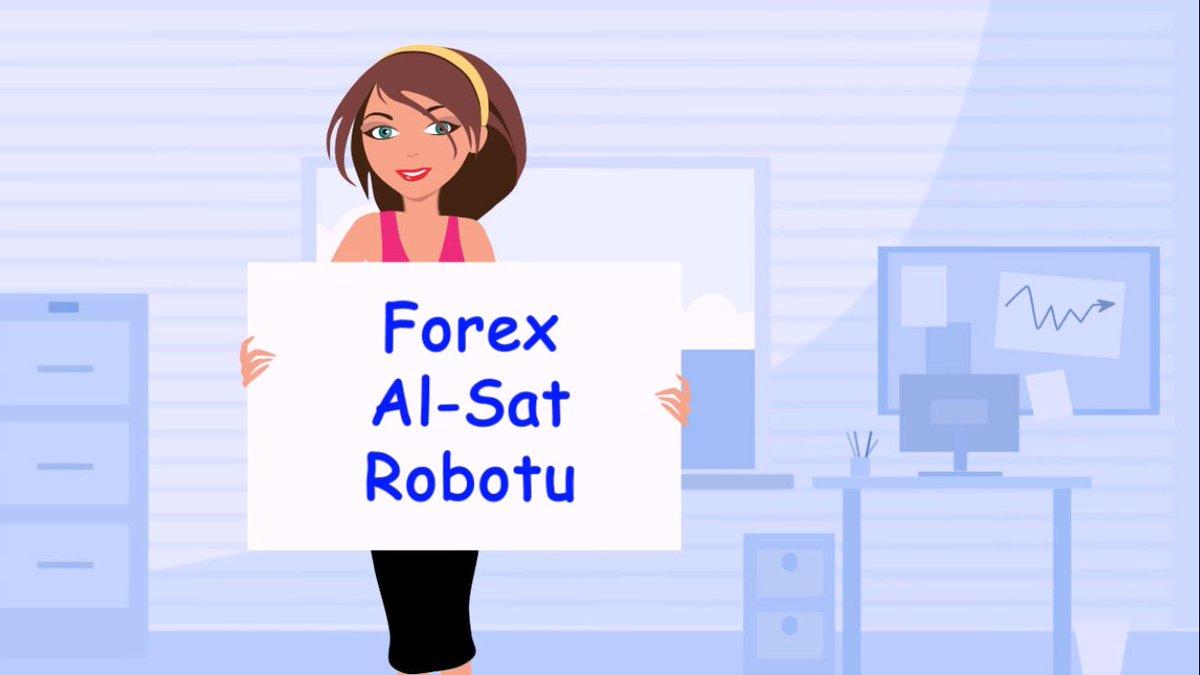 Forex otomatik al sat
