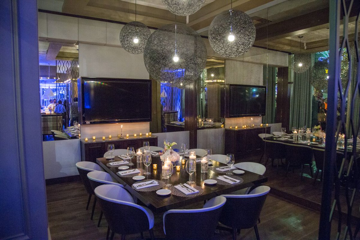Parc Detroit On Twitter Our Newyeve Dinner Is Sold Out But Seating Still Available For Private Dining Room Bar