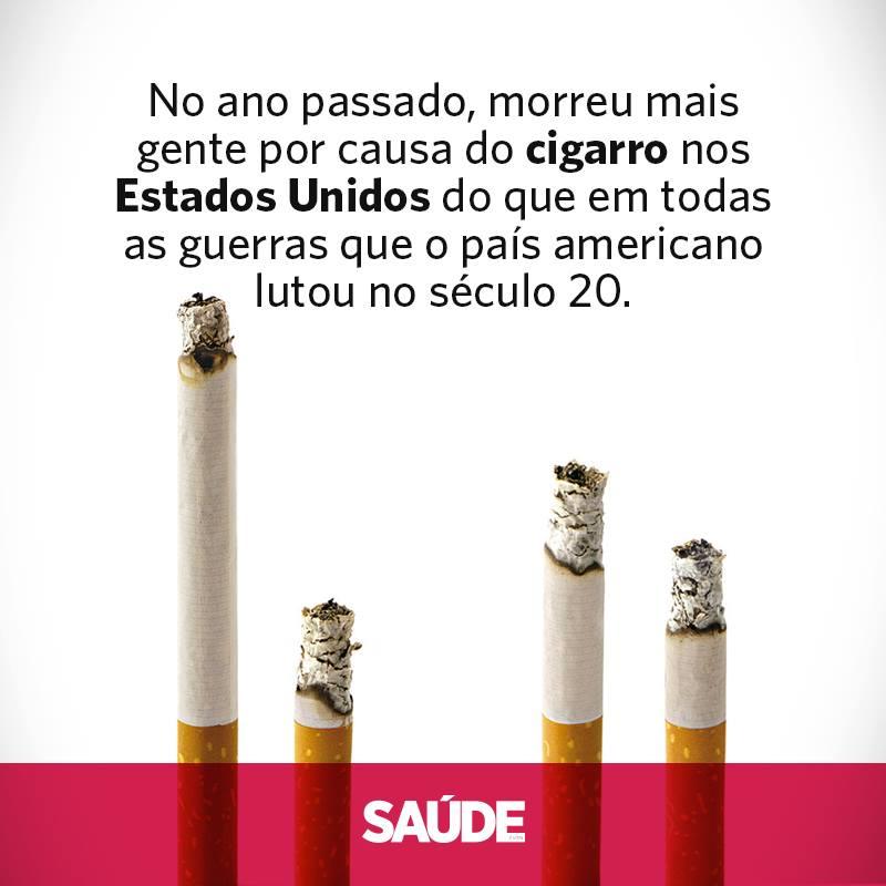 Mesmo quem fuma só um cigarro por dia já desenvolve males para a saúde e corre maior risco de morrer precocemente: https://t.co/vrKtStQwKk