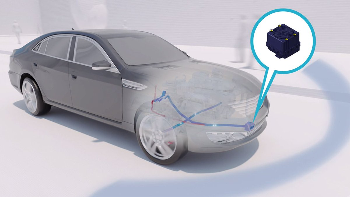 Safety For Electric Cars Avas Sound Generator Meet Mhe Arkamys Ces Lvcc Cp30 8 Days Left Http Buff Ly 2hskiia Pic Twitter S5bipp6ckt