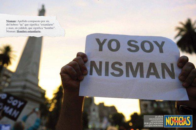 Tema Amia y el acuerdo con Iran (+ Muerte del fiscal Nisman) - Página 21 C03W7ScWIAEke03