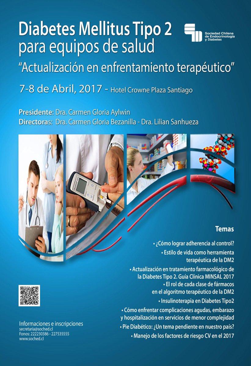 actualización en el manejo de la diabetes mellitus tipo 2