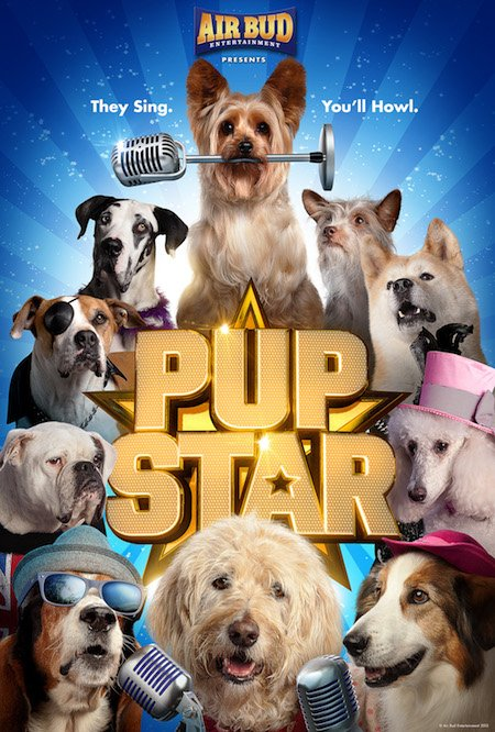 Celebrate the New Year with a @PupStarMovie family movie night! @netflix #PupStarMovie #NYE @AIRBUD https://t.co/Fhj9Dvy7sq