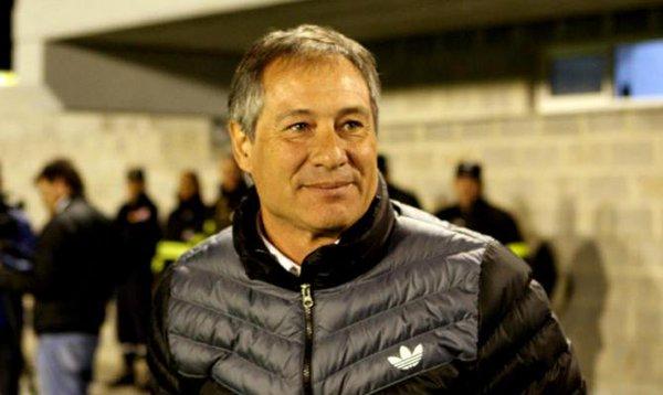 """Holan: """"Independiente es un grande a nivel mundial"""""""