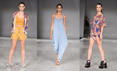 Nikki Lund's Style Fashion Week Show Trends: Chambray, Spanish Influences, and More!