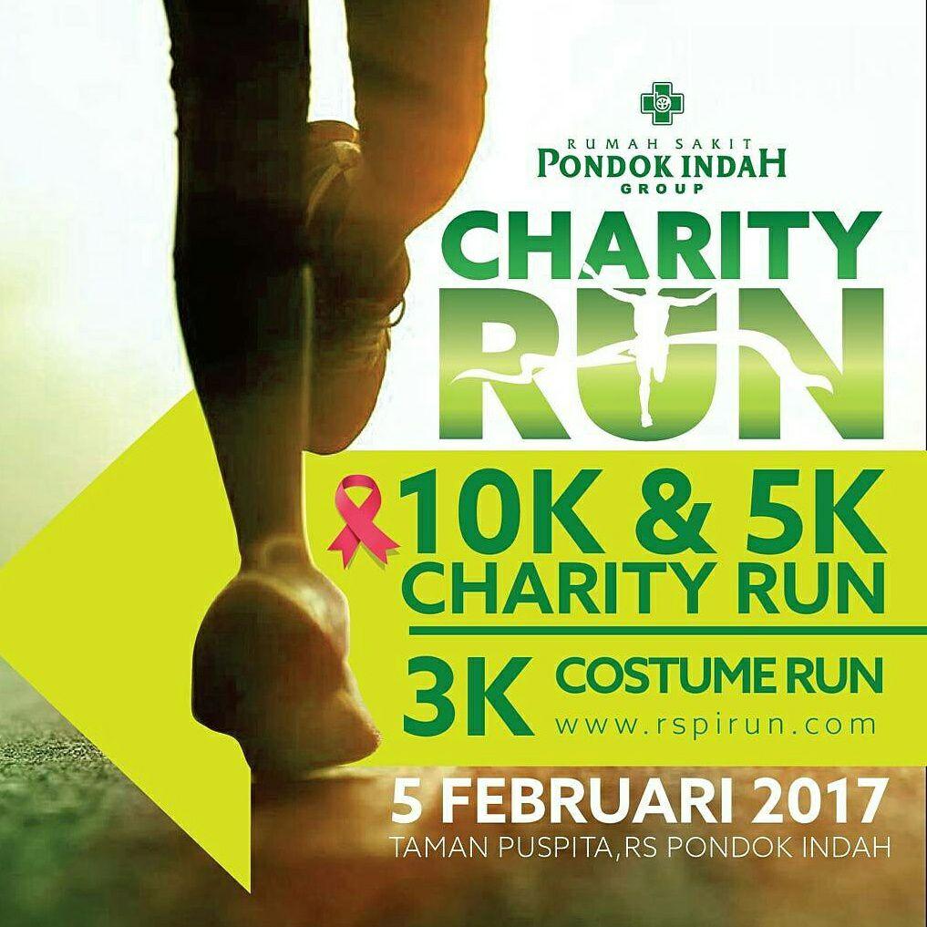 RSPI Charity Run