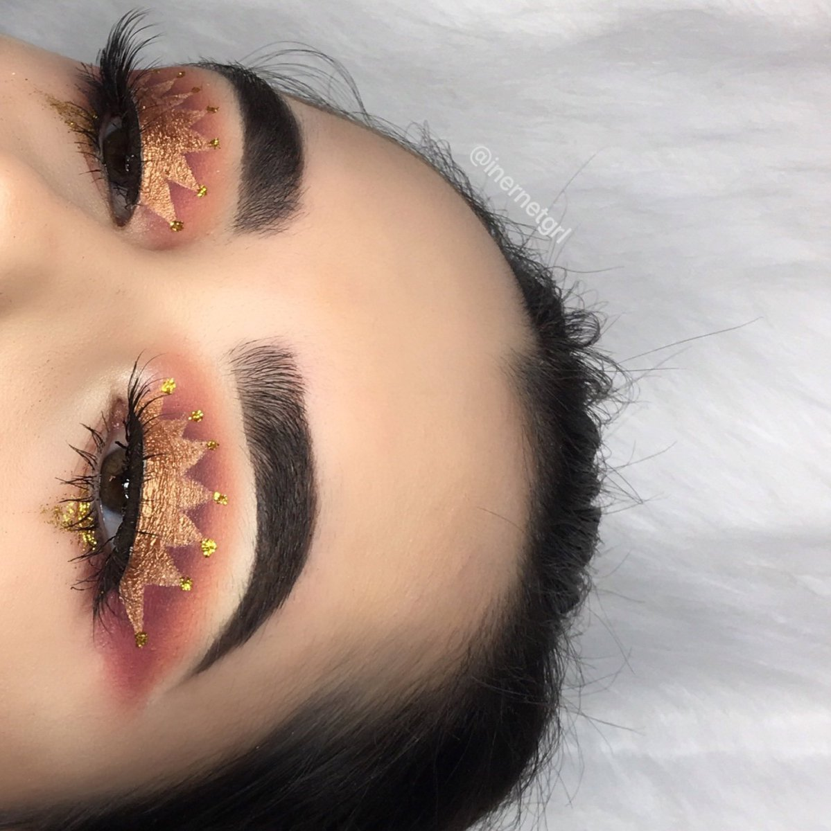 Princess Eye Makeup Is Here to Revive Your Childhood Dreams (Updated) - Allure
