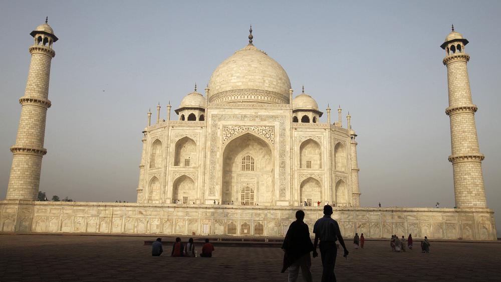 Inde : la jupe déconseillée aux touristes @#France2_Infos  http:// dlvr.it/N0GYhj    pic.twitter.com/vy7D54DLyO