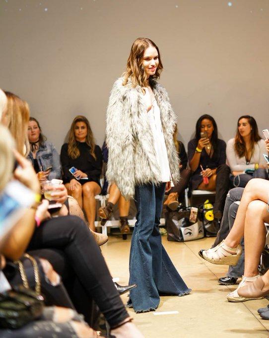 College Fashion Week Recap