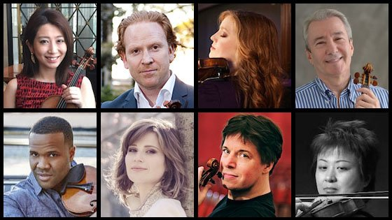 Want to feel good about 2016 ? Read our top interviews of the year! #violinists #violists #luthiers #teachers   http://www. violinist.com/blog/laurie/20 1612/20921/ &nbsp; … <br>http://pic.twitter.com/NrsVTetlM3