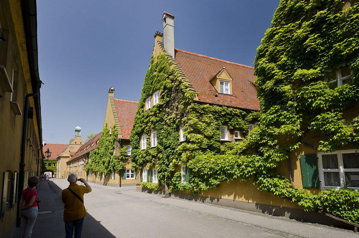 En este barrio de alemania los alquileres no han subido for Poco schlafsofa 88 euro