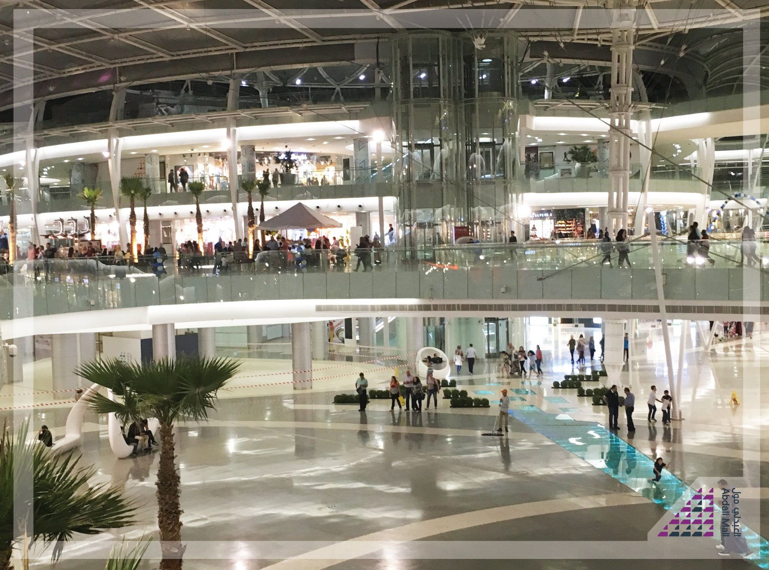 Abdali Mall What Are Your Plans Still Dont Know Come And Experience With Loved Ones AbdaliMall AbdaliJO LoveJO