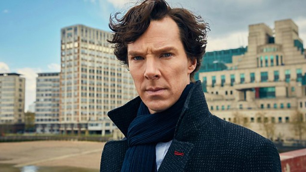 #Sherlock's back & he's in love. But who with? And what has he done to his best friends? https://t.co/SyABgiFfdx https://t.co/1c6A5nrGSg