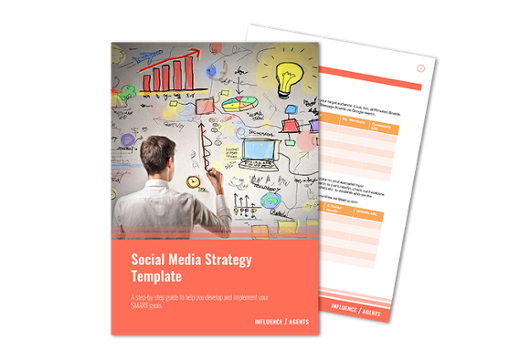 Revive your #socialmedia strategy with this superb free #template download https://t.co/9YVLJ0dO9f https://t.co/PaLvK8WHks