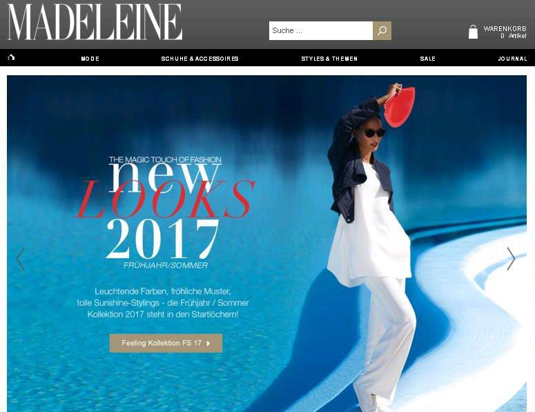 магазин одежды каталог одежды 2016 официальный сайт в спб