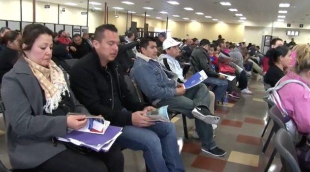 800,000 Illegals Get Driver's Licenses Under CA Law https://t.co/AYsgNx7nXJ via @deneenborelli #tcot https://t.co/QXcxfwPEcB