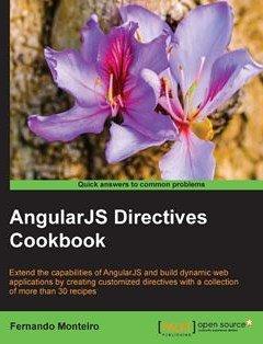 AngularJS Directives Cookbook Free Download
