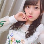 向井地美音(AKB48)のツイッター