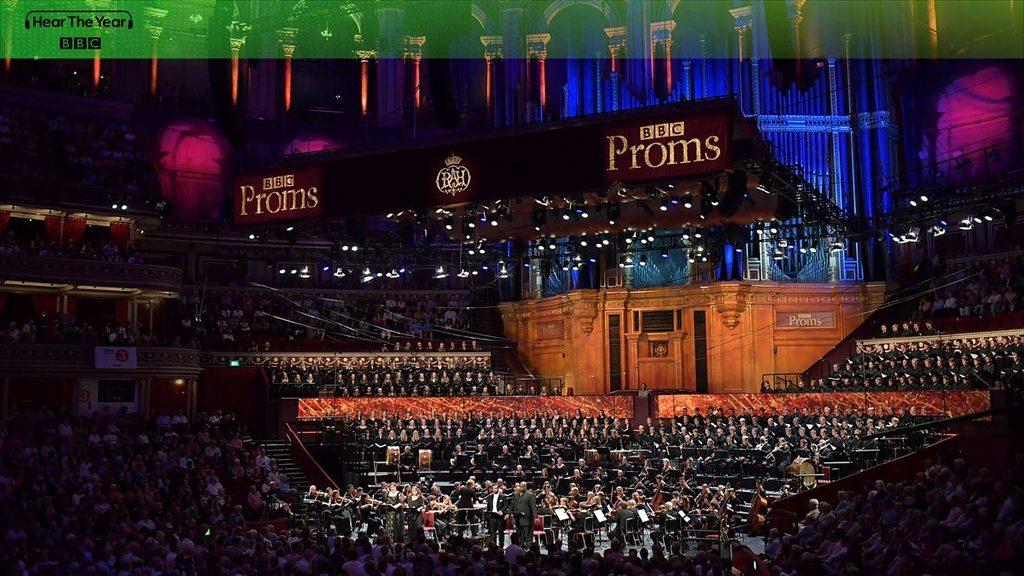 🎤🎼 A bbcproms performance of 'Dies Irae' from Verdi's Requiem. 🎶 #HeartheYear …