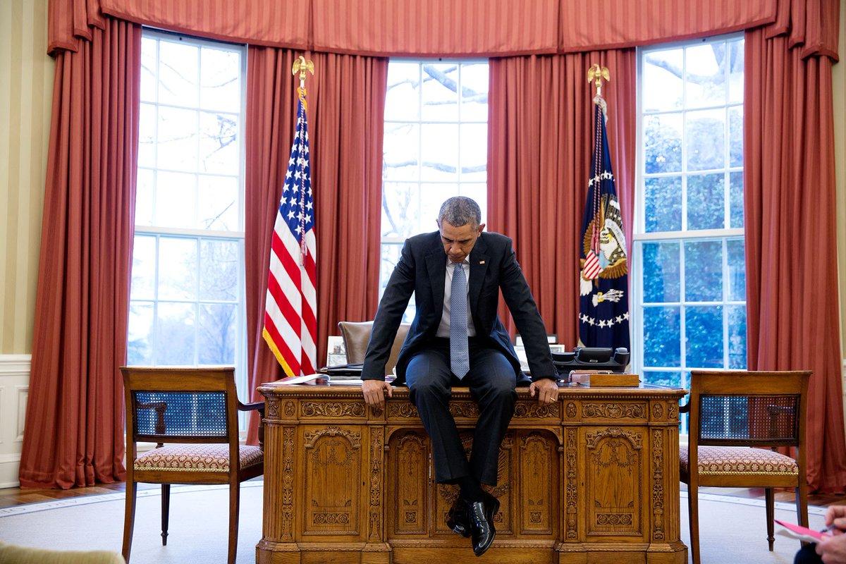 Обама выступит с прощальной речью 10 января - Цензор.НЕТ 4839