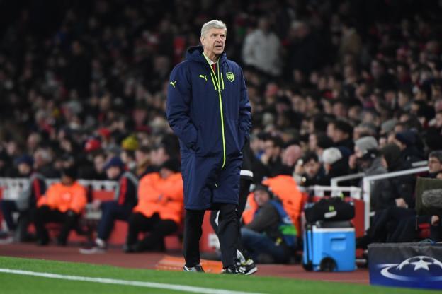 Arsenal : Arsène Wenger répond à Mathieu Debuchy https://t.co/595LKtqLml