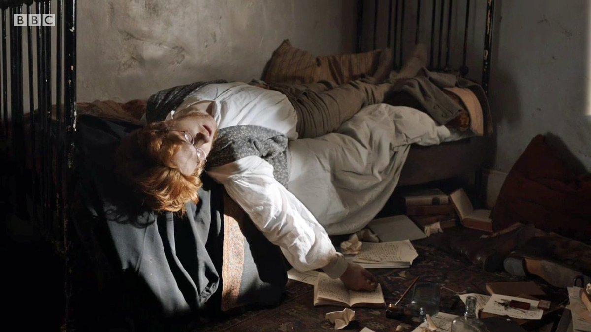 To walk invisible, un biopic des soeurs Brontë pour la BBC - Page 6 C07xwzrXEAANTtT