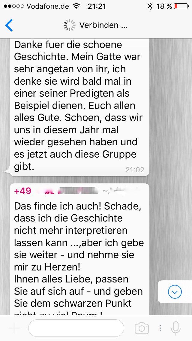 whatsapp kettenbriefe liebe