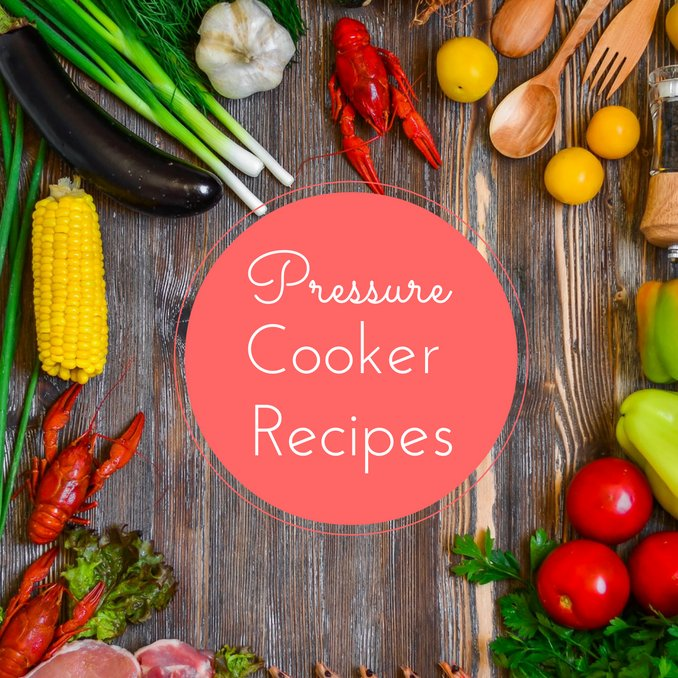 Easy Pressure Cooker Recipes