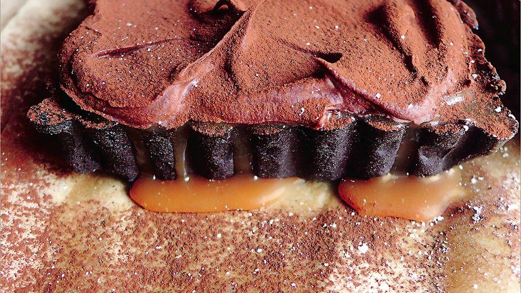 Nancy Silverton Carrot Cake Recipe