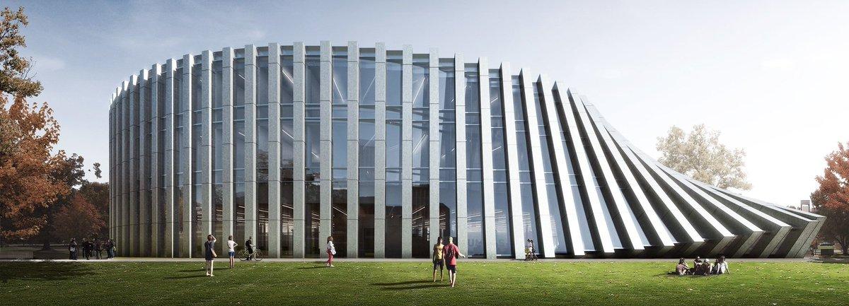 Image result for BIG architects Icenberg school massachusetts
