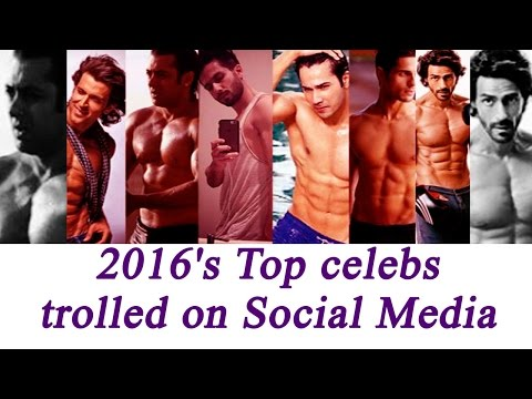 top bollywood news 2016