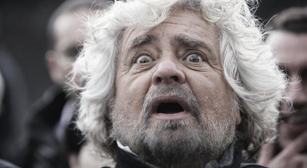 Grillo vs Antitrust: con la scusa delle Bufale Online vogliono censurare Internet