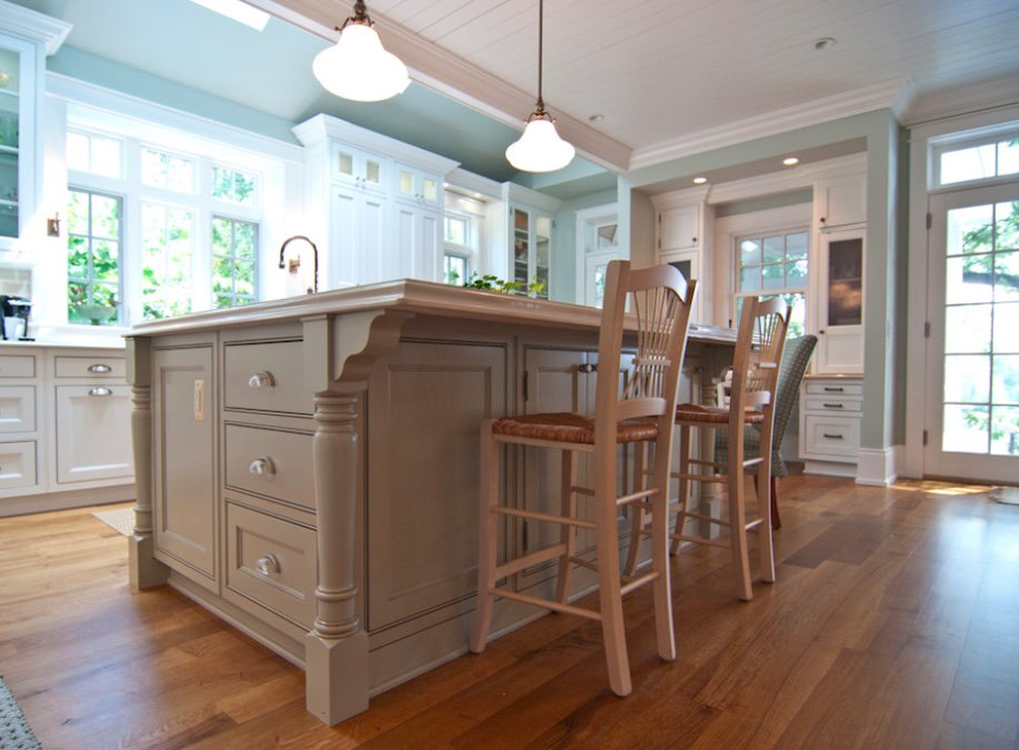Kitchen islands are more popular than ever, and Woodways is the perfect place to get started on creating your very own! https://t.co/rzU6eGu2iP