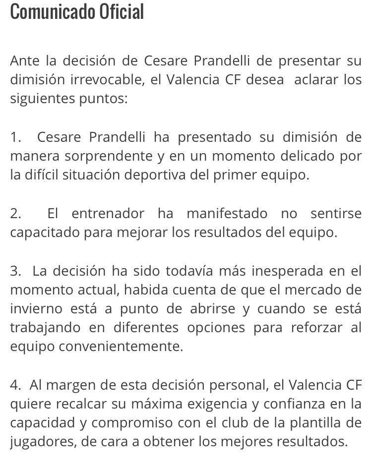Cesare Prandelli PRESENTA su DIMISIÓN IRREVOCABLE C08zaxjXEAIHM77