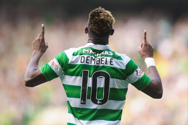 Moussa Dembele confirmed as injured for tomorrow's match: https://t.co/ew9ynDBhSg https://t.co/Gc6XAZNSxT
