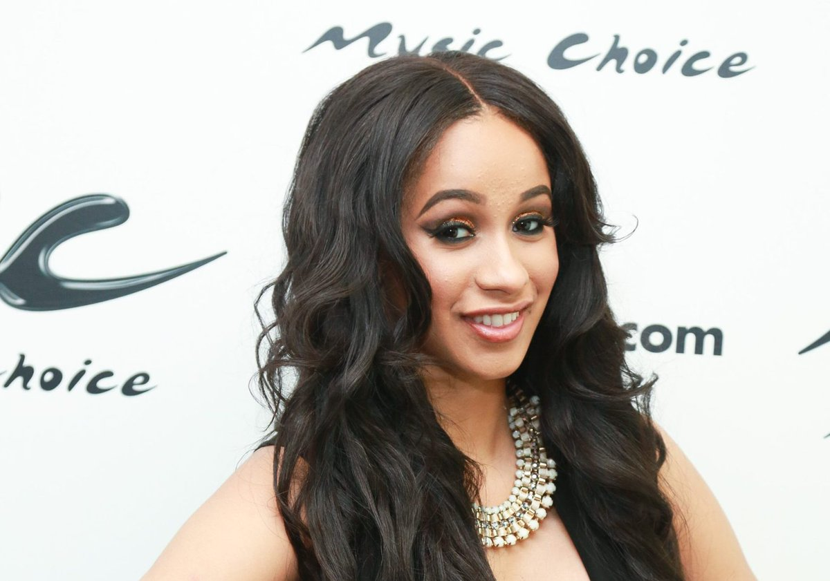 Cardi B is quitting #LHHNY for BET's 'Being Mary Jane' https://t.co/G0I6UpZV2P https://t.co/GQO9GoTK2h