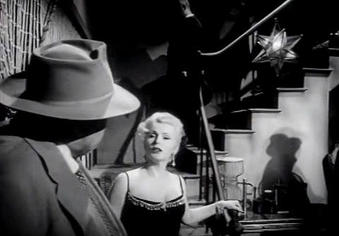 RT @Wellesnetcom R.I.P.  Zsa Zsa Gabor, who appeared in Orson Welles TOUCH OF EVIL in 1958.