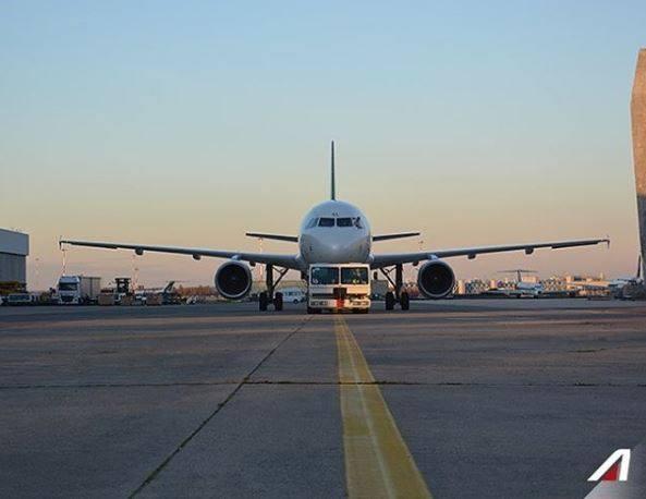 Piloti ed assistenti di volo del gruppo Alitalia esprimono grande preoccupazione per la crisi della Compagnia