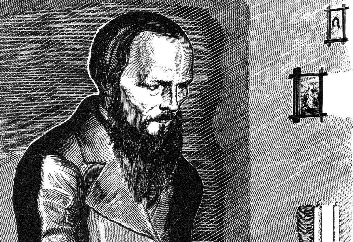 Peki, yıllarını ne yaptın? Hayatının en iyi yıllarını nereye gömdün? Dostoyevski