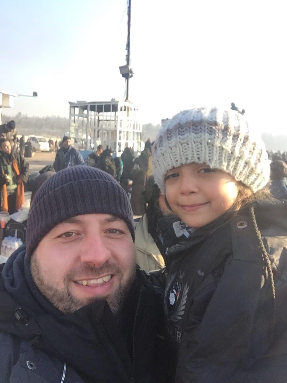 Buses leave 2 Syrian villages under Aleppo deal