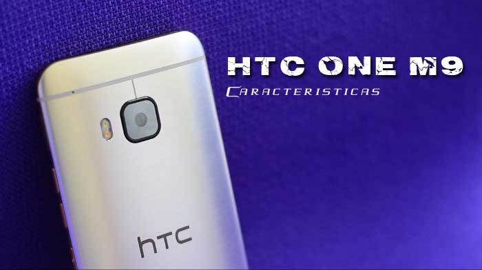 Thumbnail for HTC one m9 plus Caracteristicas, Análisis y Precios