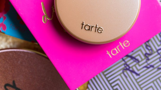 7 Surprising Things You Didn't Know About Tarte