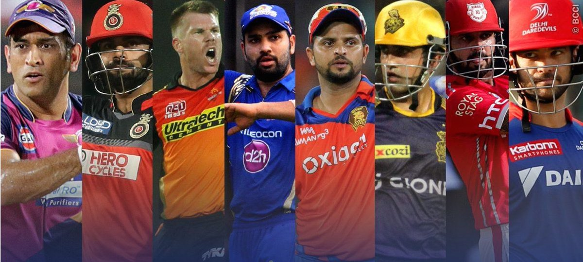 Image result for ipl cricketers