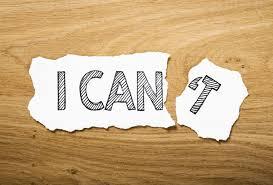 Ayez foi en vos capacités, rien ne résiste à quelqu'un qui a de la volonté! #ThoughtOfTheWeek