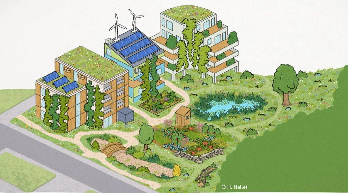 Toitsverts toitsverts twitter for Agence urbanisme paysage bordeaux