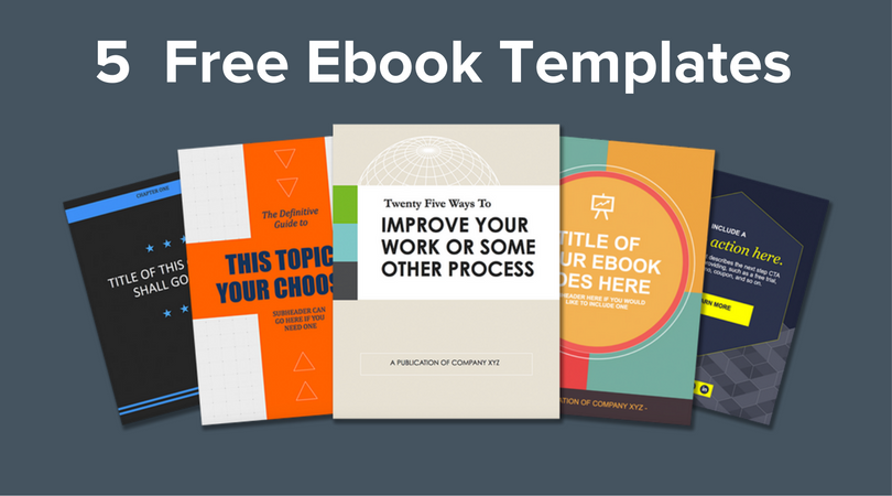 Hubspot on twitter 5 ebook templates to kickstart your 2017 5 ebook templates to kickstart your 2017 content creation httphubsh05vllp0 picitterbf6p8z1aga maxwellsz