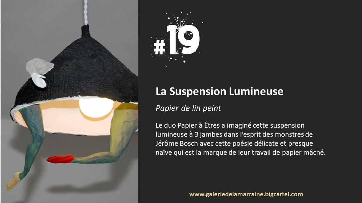 Lampe Suspension Papier Design papiersaetre hashtag on twitter