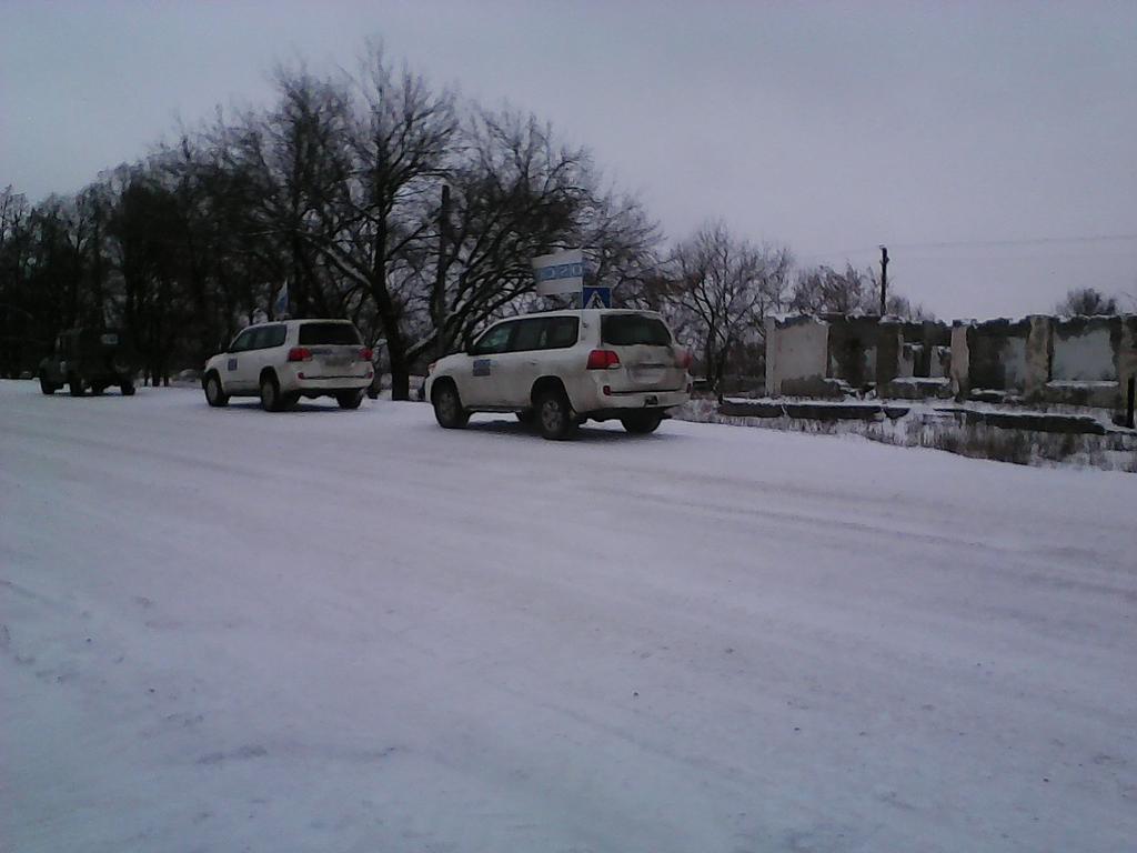 С начала текущих суток боевики уже осуществили 6 обстрелов, в районе Луганского бьют до сих пор, - штаб - Цензор.НЕТ 5435